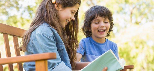 En Octubre 10% de descuento en libros infantiles y juveniles